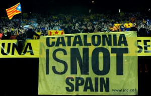 Catalunya v Argentina: International Friendly