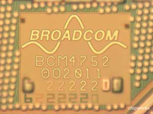 BCM4752