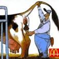 """""""Il consumatore di hamburger diviene così un uomo senza storia, senza memoria, che non mangia più per desiderio o per tradizione ma per bisogno impulsivo o imitativo""""[Paul Ariès, """"Les Fils […]"""