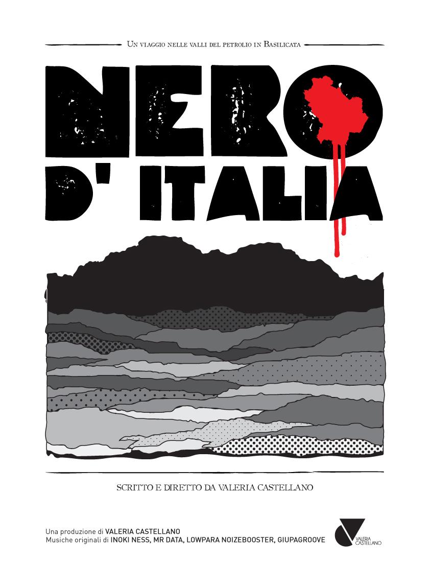 nero d'italia