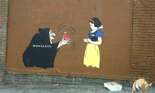 Ogni tanto arriva qualche buona notizia. La Monsanto, il gigante cattivo dell'agricoltura transgenica, è stata bloccata dalla giustizia argentina, che le ha vietato di costruire una fabbrica di mais geneticamente […]