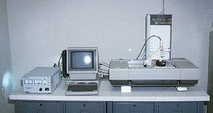 la prima stampante 3D