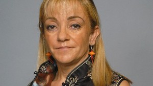 Isabel Carrasco