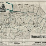 Bohemian-Grove-Back-Country-Trail-Map
