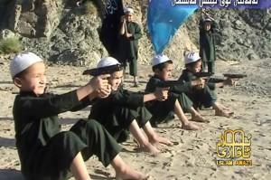 Guns Turkistan