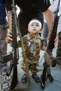 Jihad child